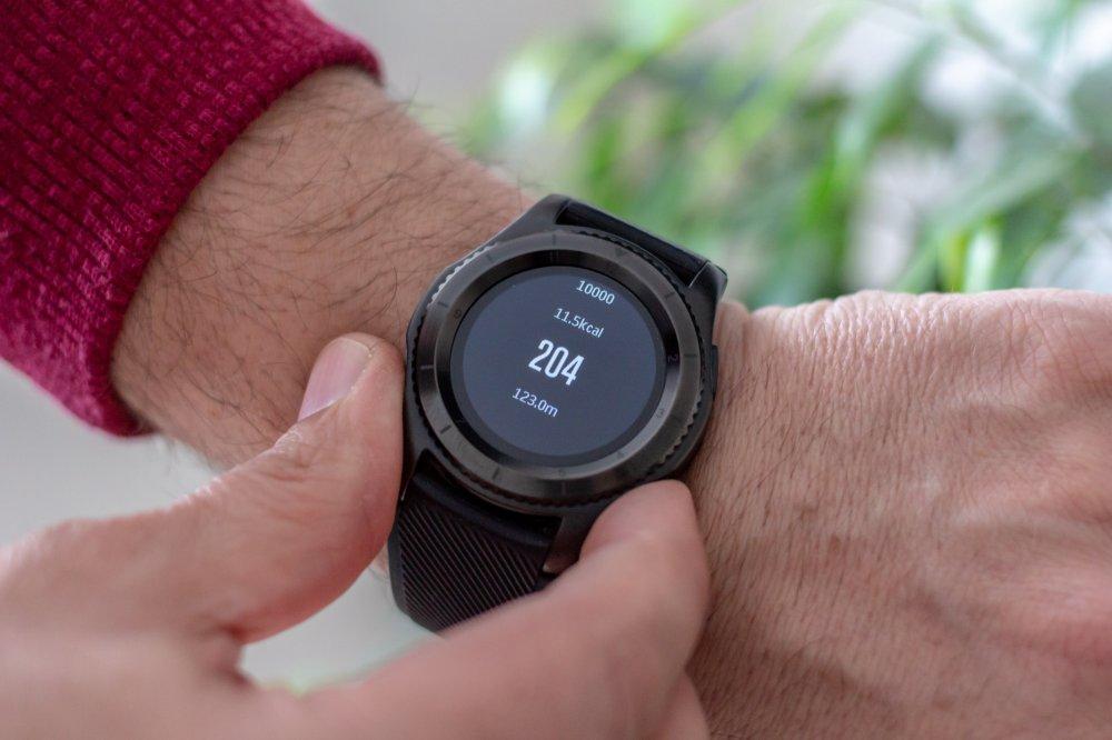 Smartwatch: Dit ur er blevet smart